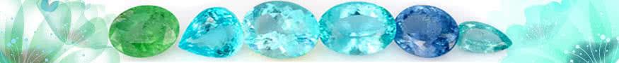 Unique Gemstones