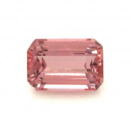 Natural Imperial Topaz 0.86 carats