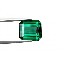 Natural Gem Quality Green Tourmaline 10.18 carats