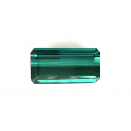 Natural Green Tourmaline 11.29 carats
