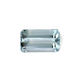 Natural Aquamarine 15.73 carats