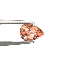 Natural Imperial Topaz 1.28 carats