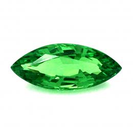 Natural Tsavorite 1.53 carats