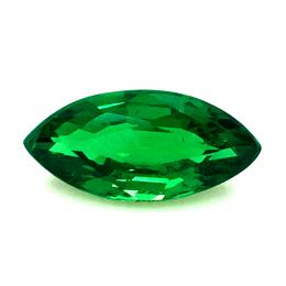 Natural Tsavorite 1.61 carats
