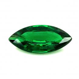 Natural Tsavorite 1.81 carats