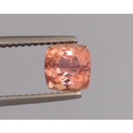 Natural Imperial Topaz 1.83 carats