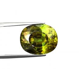 Natural Sphene 20.78 carats