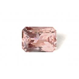 Natural Pink Topaz 21.34 carats