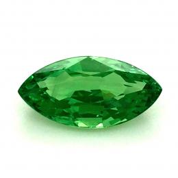 Natural Tsavorite 2.40 carats