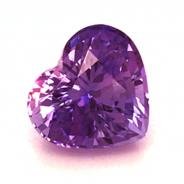 Natural Unheated Color Change Sapphire 2.42 carats with GIA Report