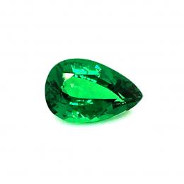 Natural Tsavorite 2.63 carats