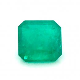 Natural Colombian Emerald 2.65 carats