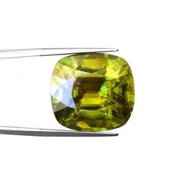 Natural Sphene 38.08 carats