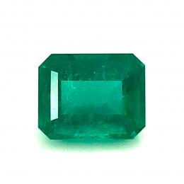 Natural Emerald 3.24 carats