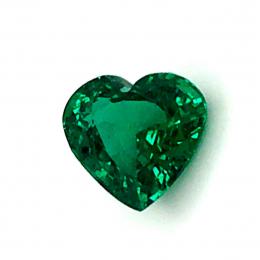 Natural Zambian Emerald 3.37 carats