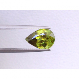 Natural Sphene 3.46 carats
