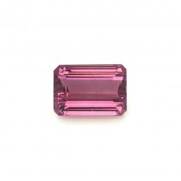 Natural Pink Tourmaline 3.62 carats