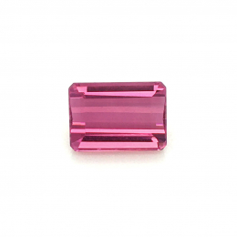 Natural Pink Tourmaline 3.80 carats
