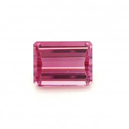 Natural Pink Tourmaline 4.05 carats