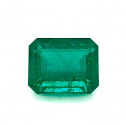 Natural Emerald 4.27 carats
