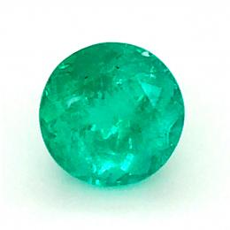 Natural Colombian Emerald 7.26 carats