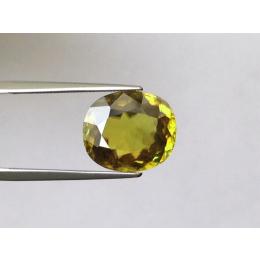 Natural Sphene 7.27 carats