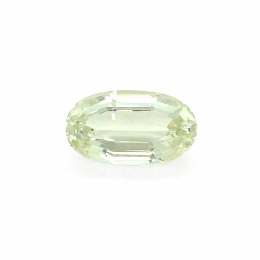 Extremely Rare Natural Euclase 9.31 carats