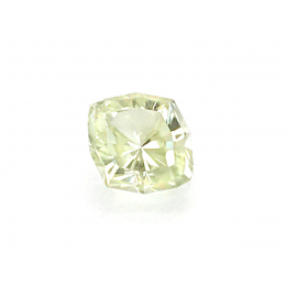 Extremely Rare Natural Euclase 9.71 carats