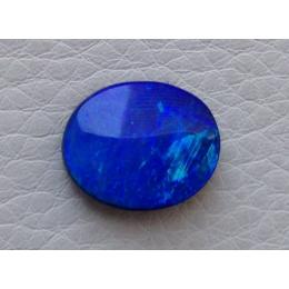 Black Boulder Opal 3.15 carats