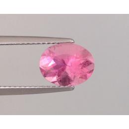 Natural Pink Tourmaline 1.80 carats