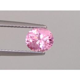 Natural Pink Tourmaline 1.10 carats