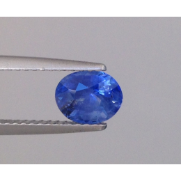 Natural Heated Blue Sapphire 1.27 carats