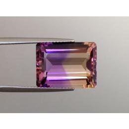 Natural Ametrine 11.89 carats