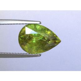Natural Sphene 4.64 carats