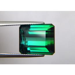 Natural Green Tourmaline 11.27 carats