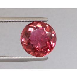 Natural Pink Tourmaline 3.27 carats