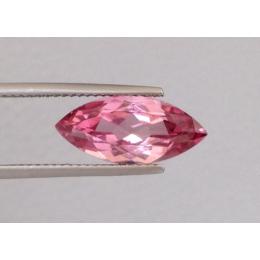Natural Pink Tourmaline 3.91 carats