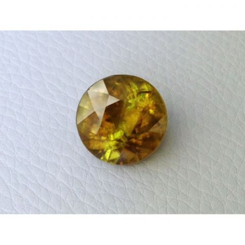 Natural Sphene 15.36 carats