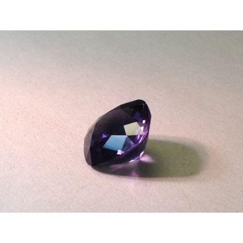 Natural Color Change Spinel 2.64 carats