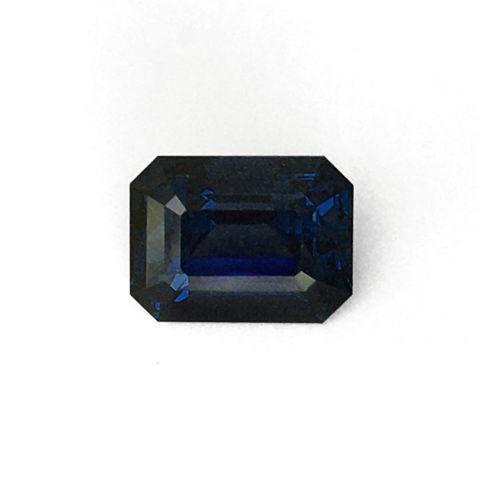 Natural Blue Spinel 3.07 carats