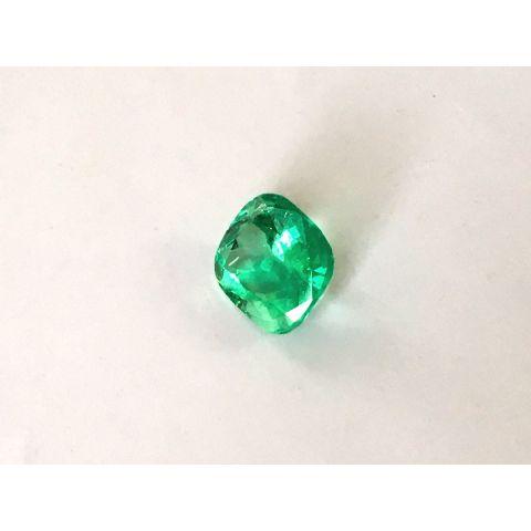 Natural Colombian Emerald 3.36 carats