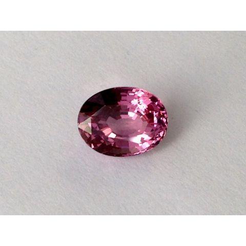 Natural Pink Spinel 5.03 carats