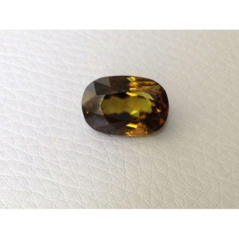 Natural Sphene 6.33 carats