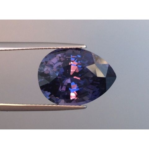 Natural Color Change Spinel 11.37 carats