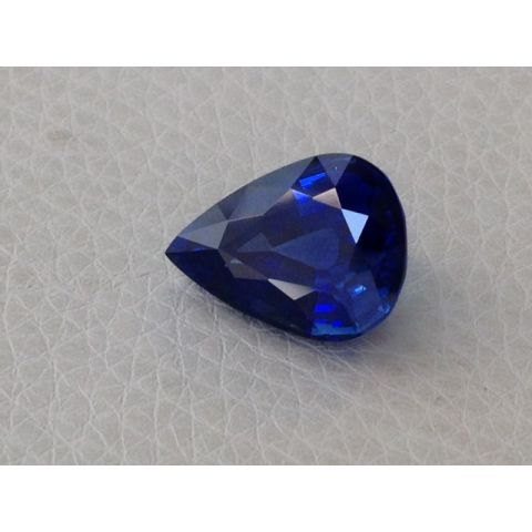Natural Heated Blue Sapphire 6.98 carats