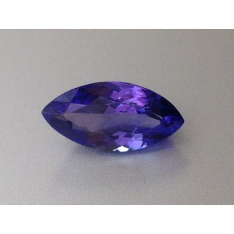 Natural Tanzanite 4.40 carats