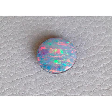 Black Boulder Opal 5.39 carats