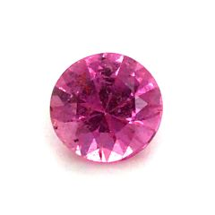 Natural Heated Pink Sapphire 0.89 carats