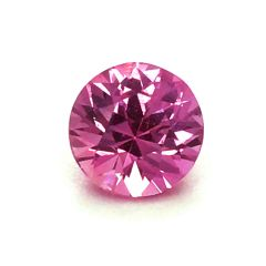 Natural Heated Pink Sapphire 0.93 carats