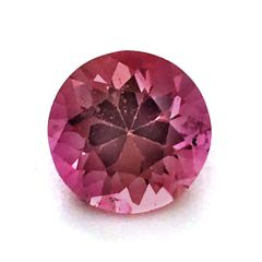Natural Heated Pink Sapphire 1.06 carats
